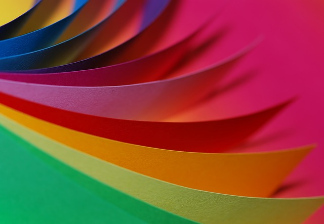 色の効果を知っていますか?